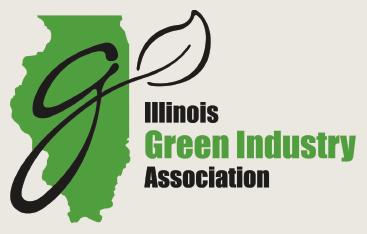 Illinois Green Industry Association Logo