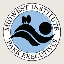 Midwest Institute Park Executives Logo